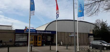 Laco en Hilvarenbeek treffen schikking, schadeclaim over Hispohal van de baan