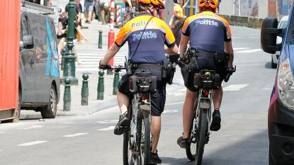"""Politiezone Noord trapt testfase met fietsbrigade af: """"Directer contact met de bevolking"""""""