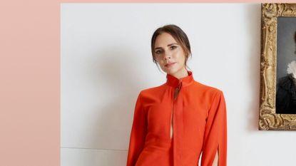 Victoria Beckham gebruikt niet langer exotisch leer in haar modecollecties