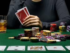 Bedenker van illegaal pokerfestijn hangt fikse boete boven het hoofd