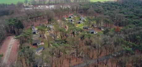 Wat wil Roompot Vakanties met recreatiepark De Bikkels in Vlierden?