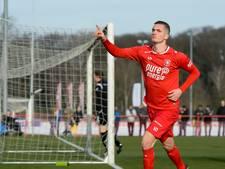 'In één seconde' veranderde alles voor FC Twente-spits De Jager