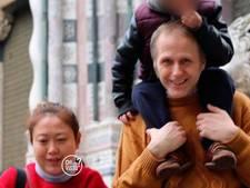 Lijk in drijvende koffer mogelijk vermiste vrouw cruiseschip