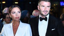 """""""Wat ga ik tegen jou te zeggen hebben?"""" Victoria Beckham was bang om alleen op reis te gaan met David"""