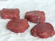 Nieuwe lading hertenvlees Oostvaardersplassen in 1,5 uur uitverkocht