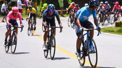 KOERS KORT 17/02. Quintana wint ondanks aanvaring met fan in Colombia, eindzege voor Lopez - Degenkolb beste in slotrit Provence