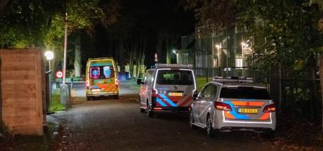 Vechtpartij in Wagenings asielzoekerscentrum: een gewonde