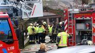 Branddeskundige spreekt Sonja T.M. tegen