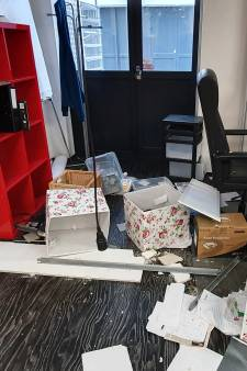 Vluchtelingensteunpunt Groene Hart slachtoffer van inbraakgolf: computers weg, duizenden euro's schade