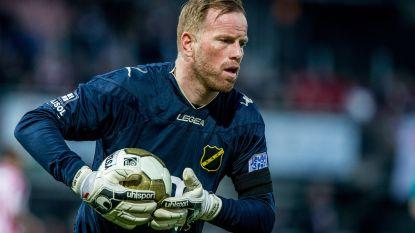 Anderlecht wil staf versterken: paars-wit praat met Nederlandse keeperstrainer van NAC Breda