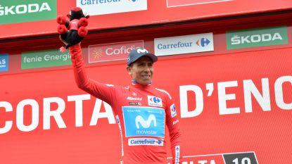 Carine Casier is de winnares van speeldag  7 in de Gouden Vuelta