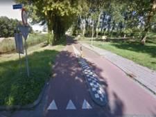 Brummenpad Reeshof wordt fietsstraat:  'om onveilige verkeerssituatie op te lossen'