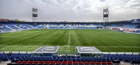 KNVB maakt competitieschema definitief: veranderingen voor PEC Zwolle