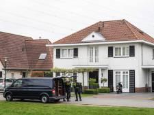 Gewapende overval in Enschede: politie zoekt nog één dader