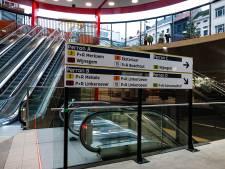FOTOREEKS: zo ziet het gloednieuwe premetrostation Opera eruit