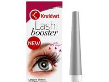 """TEST BEAUTÉ: le sérum pour les cils """"Lash Booster"""" de Kruidvat"""