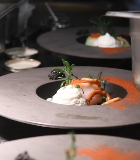 'Mangiare!' bij D'Andrea's in Zwolle