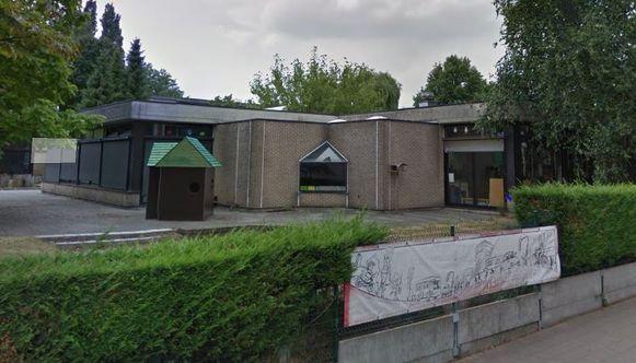 Basisschool Bellevue.
