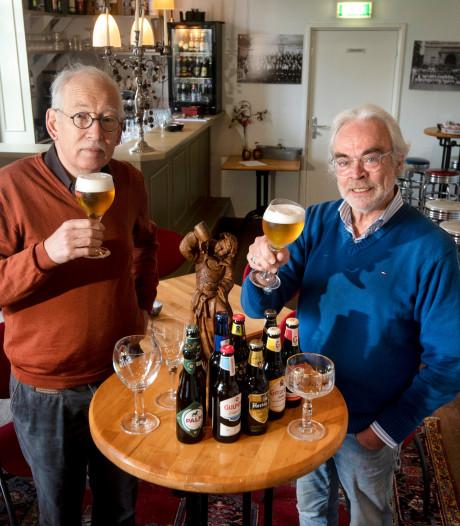Oosterbeeks Biergenootschap komt met bierfestival: 'Pils drink je, van bier geniet je'