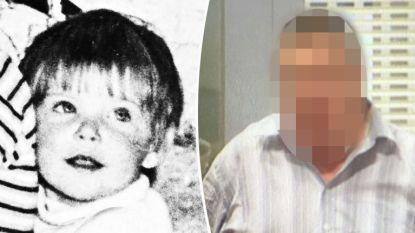 Man staat terecht voor 48 jaar oude moord op peuter. Kort na feiten bekende hij, maar politie geloofde hem niet