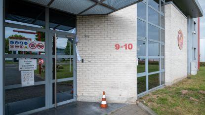 Brandweerkazerne van Willebroek opnieuw open na quarantaine