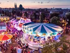 Kermis Uden: op zoek naar de ware artiesten en attracties