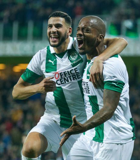 Samenvatting | FC Groningen - RKC Waalwijk