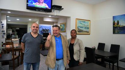 Nieuwe start voor Dal Pesce Innamorato
