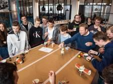 Twents bedrijfsleven slooft zich uit voor jonge IT'ers