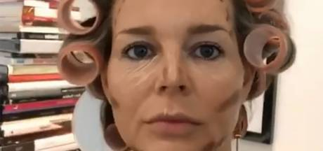 Zo maakt Leco Chantal Janzen mooier, en Eva Jinek heeft zin in relletjes