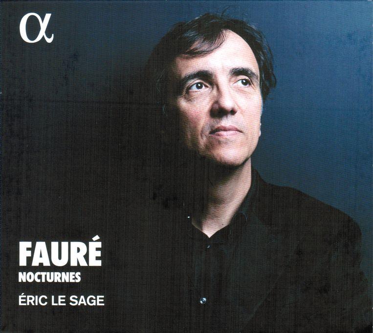 Eric Le Sage - Fauré: Nocturnes Beeld null