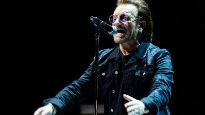 Stopt U2 ermee? Bono hint naar einde van de groep