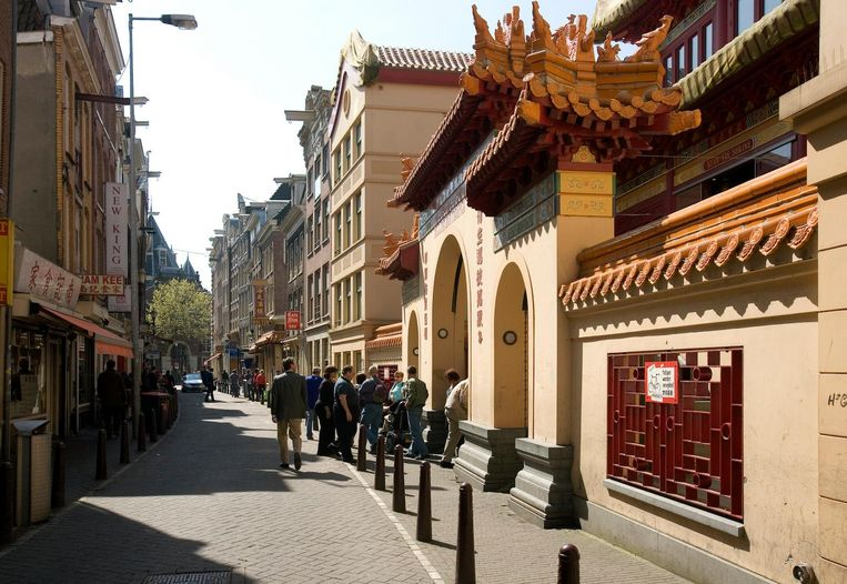 De Fo Guang Shan He Hua-tempel opende in 2000 de poort Beeld anp