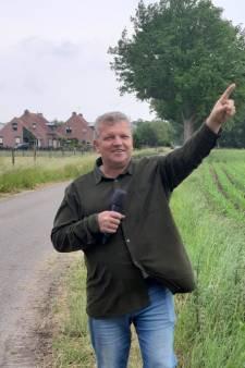 Gerrit's Weekend Weerproat: 'Effe genieten van de regen'