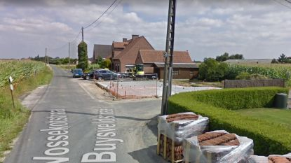Geen zwaar vervoer langer dan acht meter in Buysveldstraat
