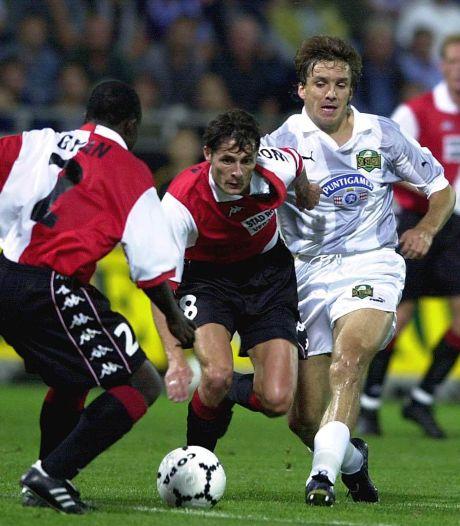 Dit is wat je moet weten over Feyenoord - Wolfsberger AC