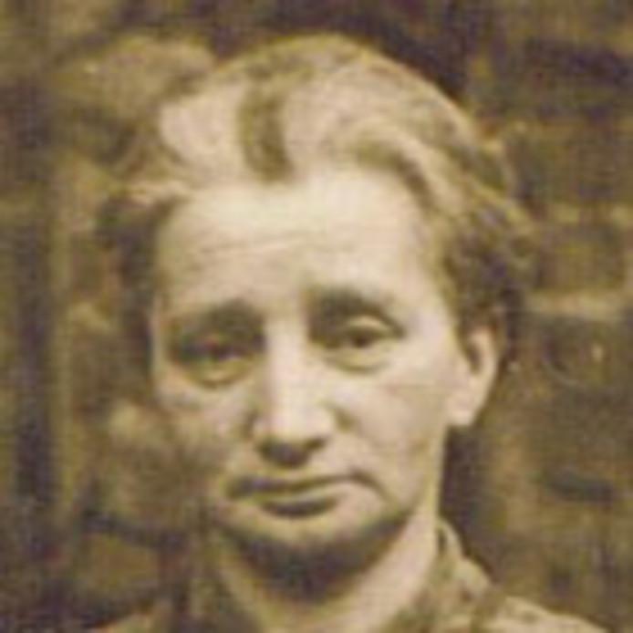Josephina Bock.
