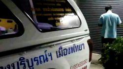 Vlaming (64) dood aangetroffen aan zwembad na burenruzie in Thailand