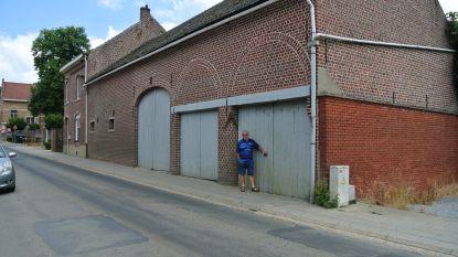 Hoeve Clabots zal uit het straatbeeld verdwijnen