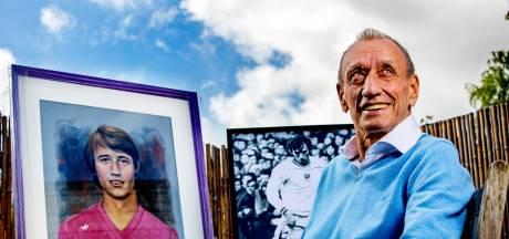 Oud-international Rob Rensenbrink (72) overleden