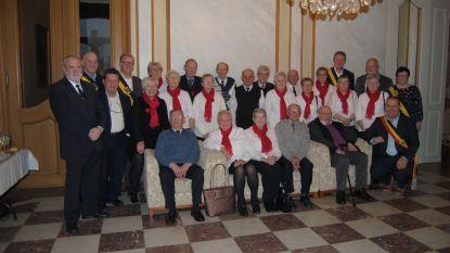 Parochiaal zangkoor Ertvelde blaast vijftig kaarsjes uit