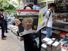 EU houdt vast aan kerndeal met Iran