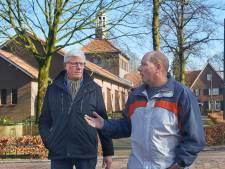 Inwoner van Venhorst wil dorpskerk kopen