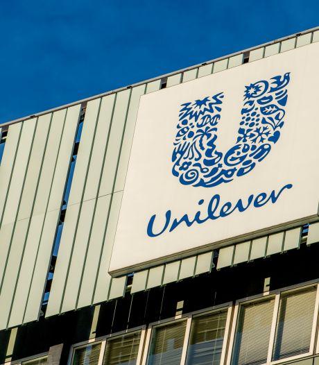 Ook Britse aandeelhouders Unilever geven goedkeuring aan verhuizing uit Nederland