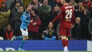 Liverpool en Napoli delen de punten, ondanks goal van Mertens