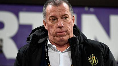 FT België. Wat nu met Luc Devroe op Anderlecht? - Operatie Trebel goed verlopen - Heizel loopt niet vol voor interland tegen IJsland