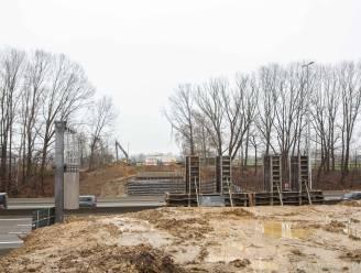 E40 gaat één nacht dicht tussen Aalst en Brussel voor bouw van nieuwe brug in Affligem
