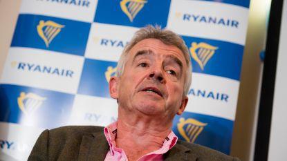 Duitse deelname aan staking doet Ryanair nog extra vluchten schrappen