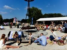 Geen Stadsstrand in Tilburg dit jaar, maar misschien wel een palmboom in de tuin