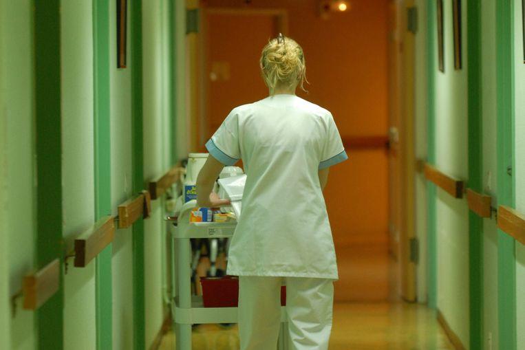 Ziekenhuis (Colourbox.com) Beeld